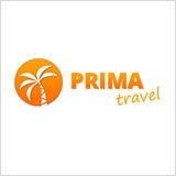 prima travel